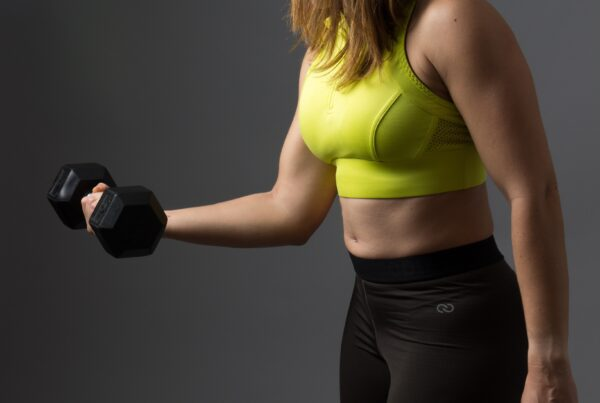 Prevent lean muscle loss